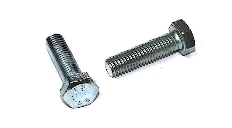 DIN - 933